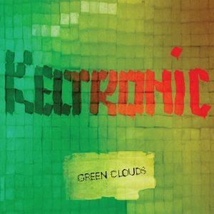 Green Clouds musica celtica brani e album Keltronic