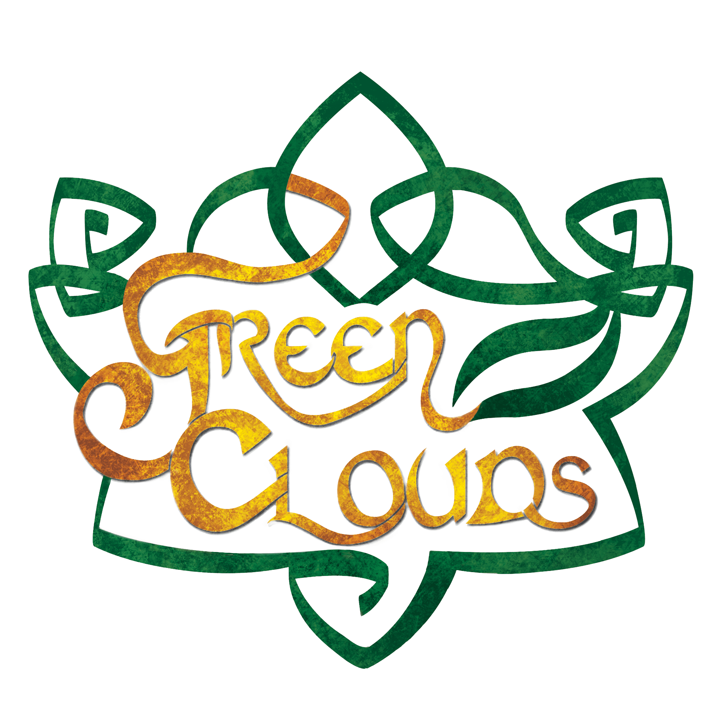 Green Clouds musica celtica brani, album e concerti